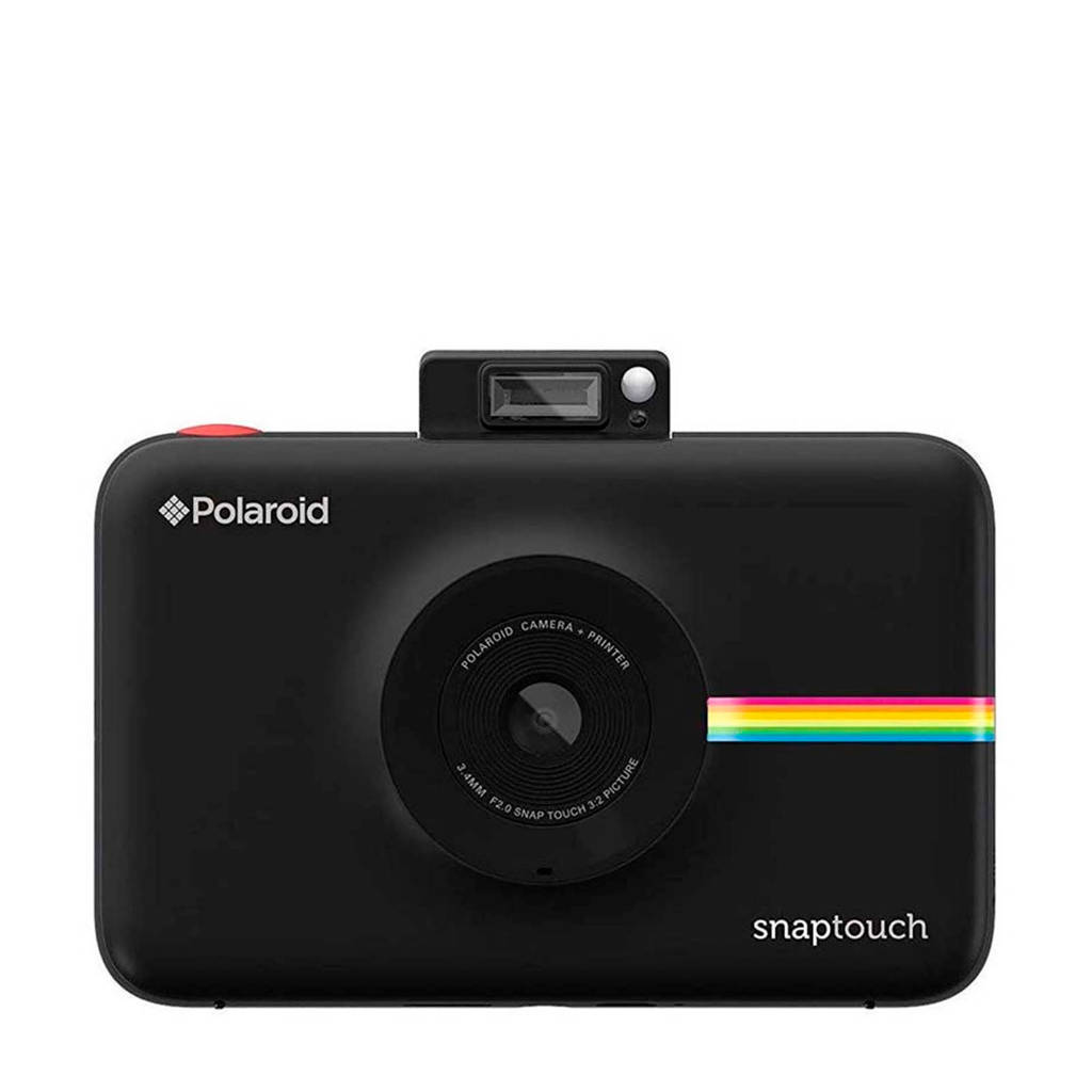 Polaroid Snap Touch Instant digitale compact camera, Zwart