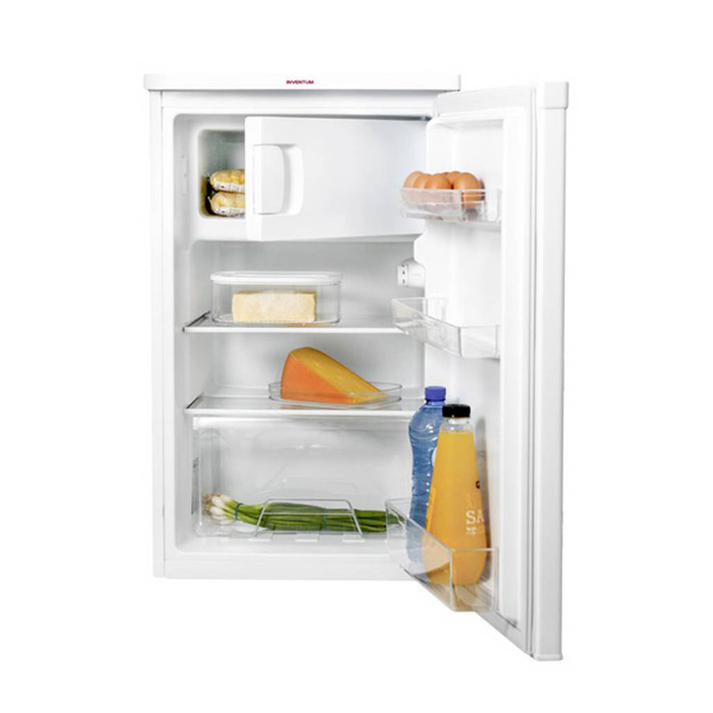 Inventum KV501 koelkast, Wit
