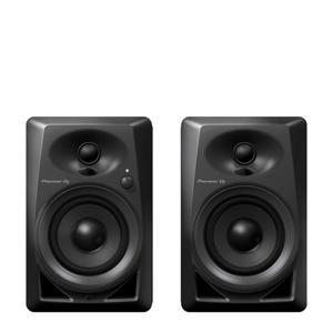 DM-40 DJ monitor speakers ( 2 stuks) zwart