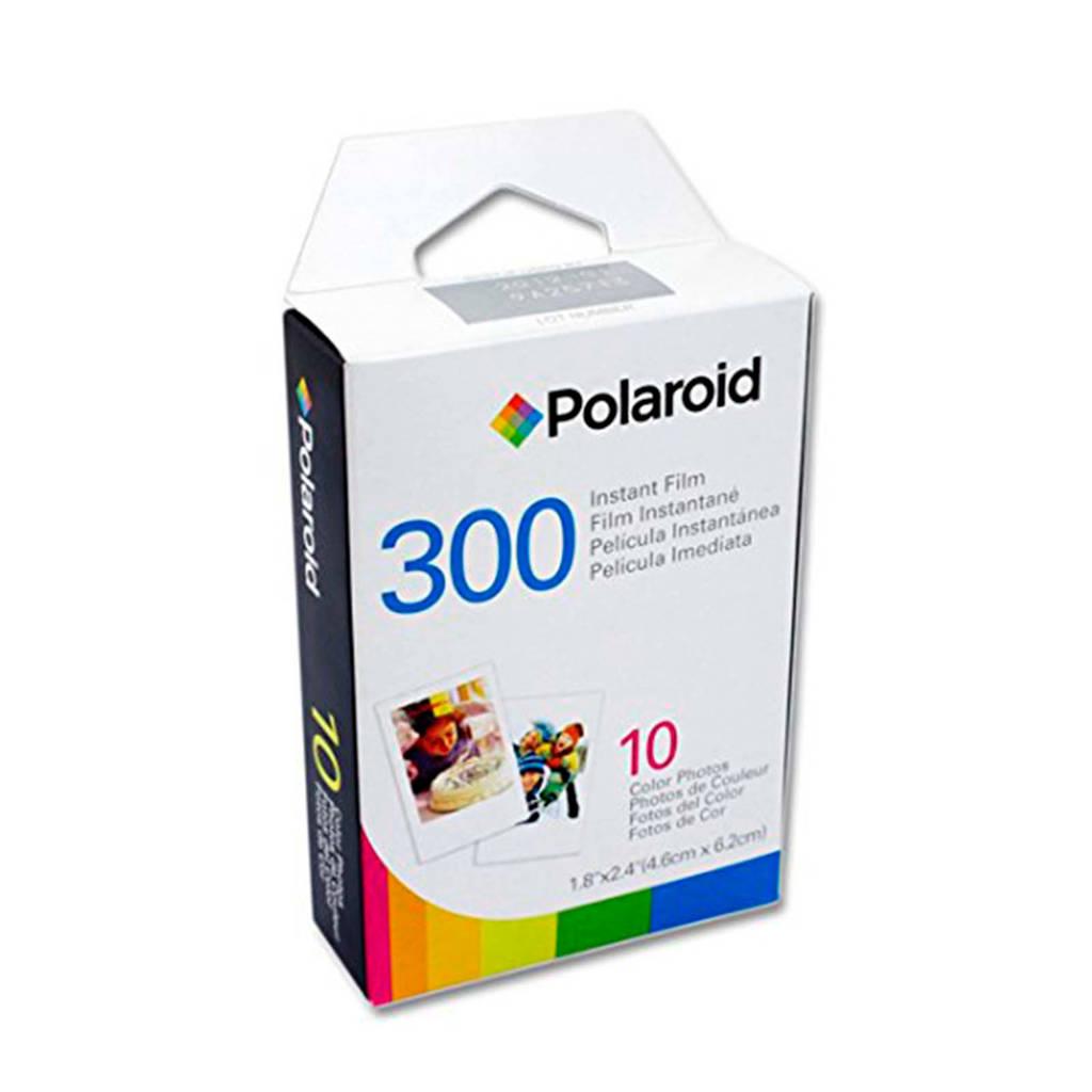 Polaroid 300 instant film fotopapier