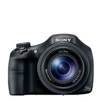 Sony DSC-HX350B superzoom camera