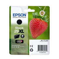 Epson AARDBEI ZWART XL T2991 cartridge, Zwart