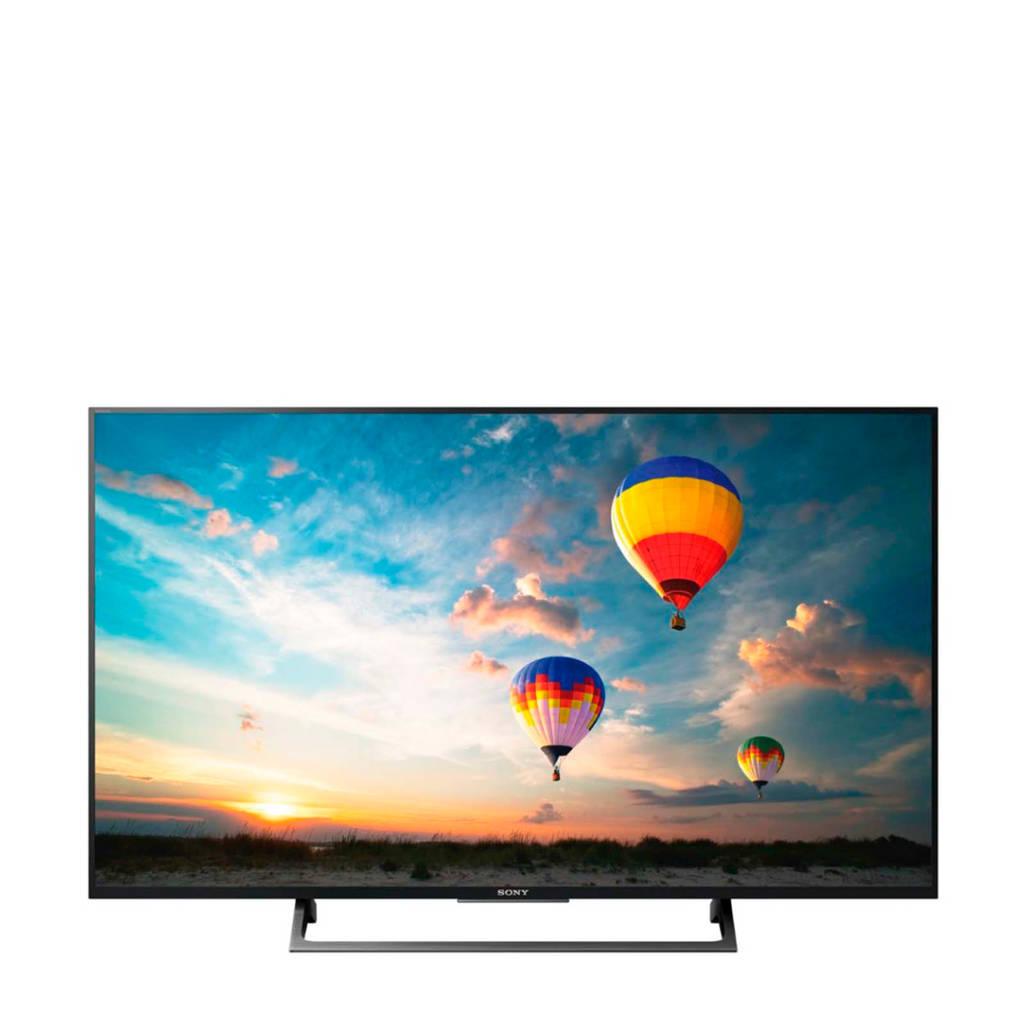 Sony KD43XE8096BAEP 4K ultra HD Smart tv, 43 inch (109 cm)