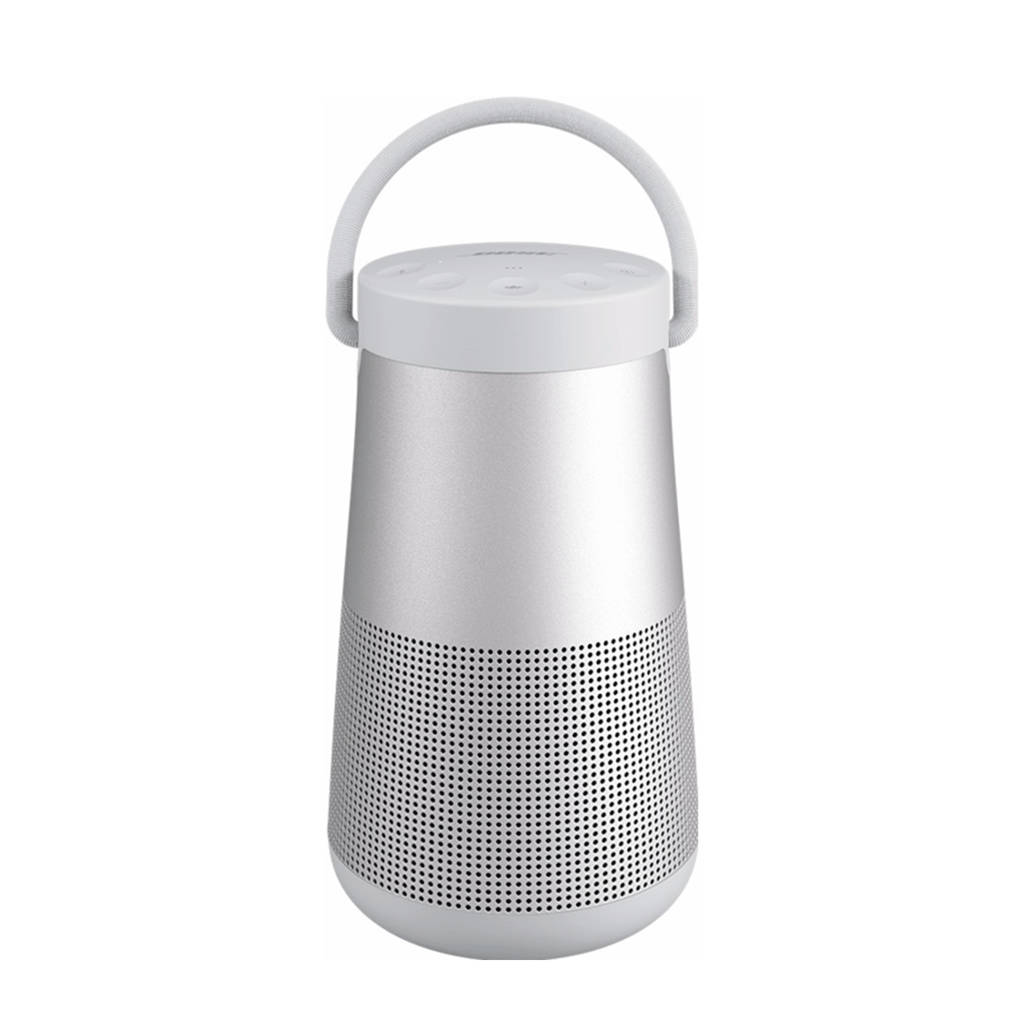 Bose Soundlink Revolve +  Bluetooth speaker, Zilver