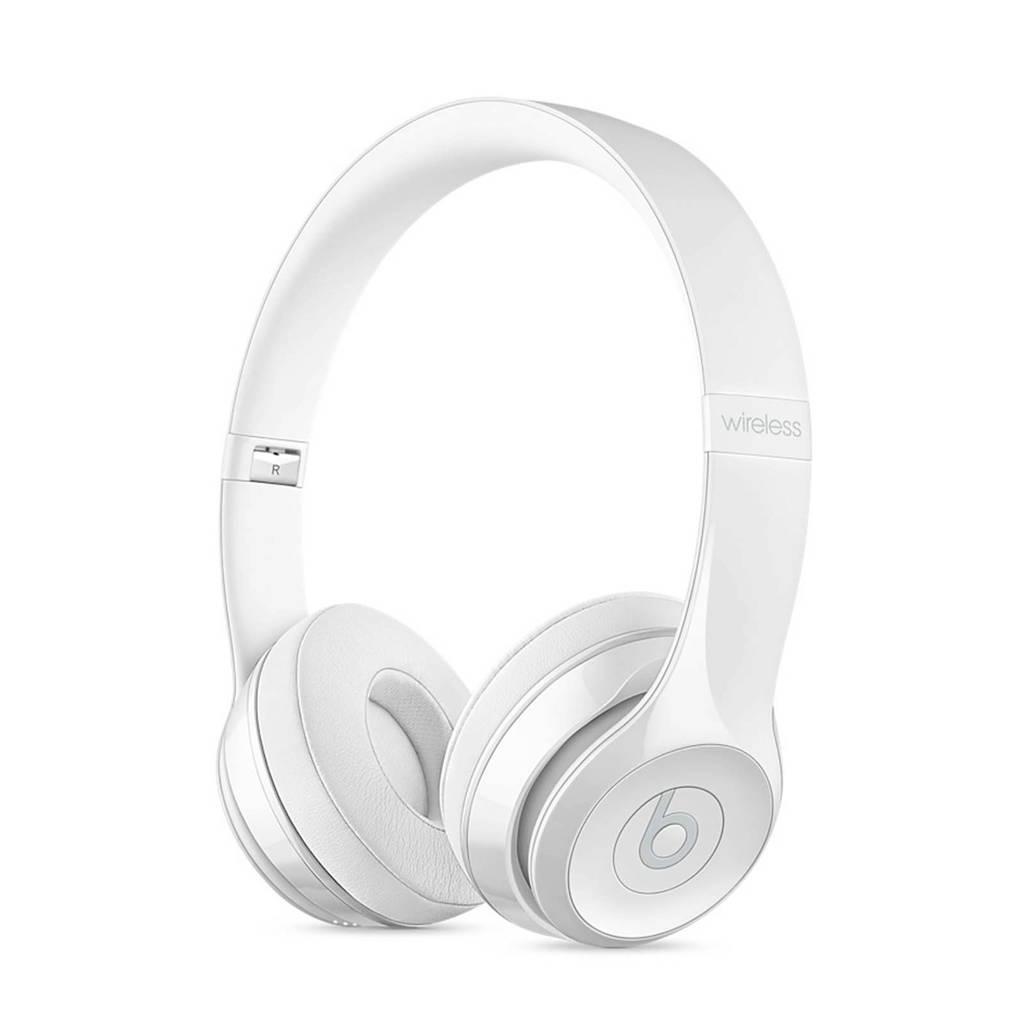 Beats Solo3 on-ear bluetooth koptelefoon wit, Wit