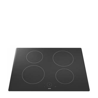 HI7271E inductie inbouw kookplaat