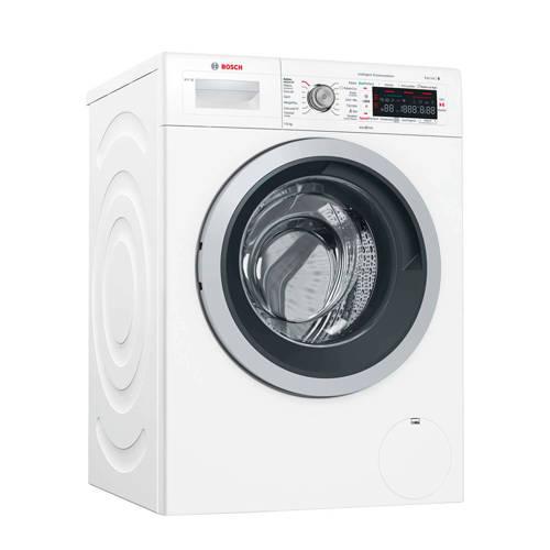 Bosch WAWH2643NL wasmachine met Home Connect kopen