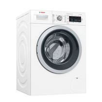 product afbeelding Bosch  WAWH2643NL wasmachine met Home Connect