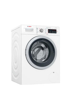 WAWH2643NL wasmachine met Home Connect