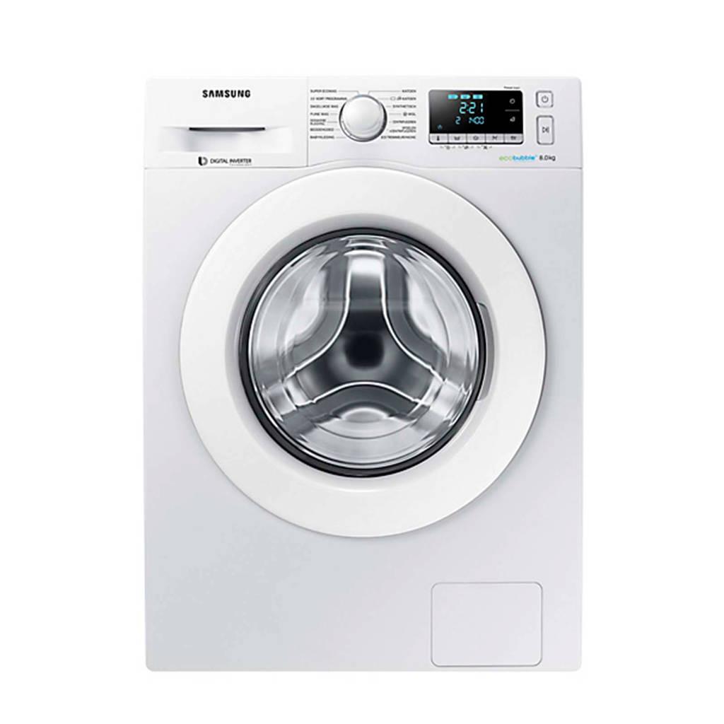 Samsung WW80J5436MW/EN wasmachine