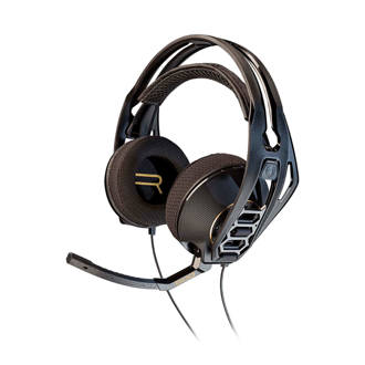RIG 500 HD hoofdtelefoon zwart