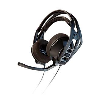 RIG 500 hoofdtelefoon zwart