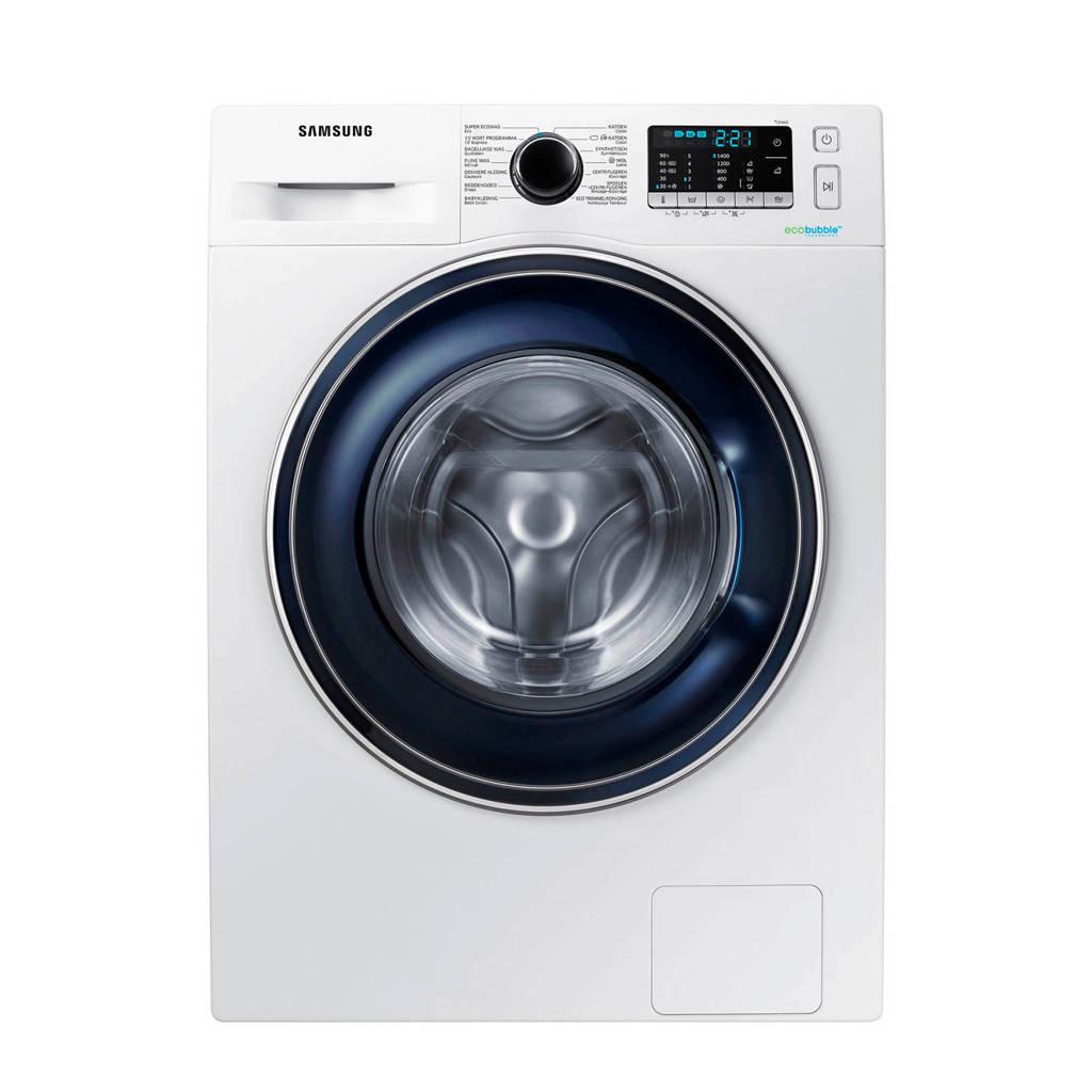 Samsung WW70J5525FW/EN Ecobubble wasmachine
