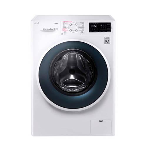 LG FH4J6TS8 Direct Drive wasmachine met stoom kopen
