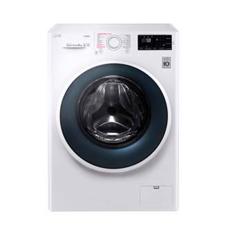 FH4J6TS8 Direct Drive wasmachine met stoom