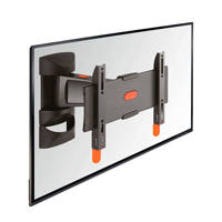 Vogel's BASE 25 S TURN 120 WALL MOUNT 19-43 INCH draaibare muurbeugel