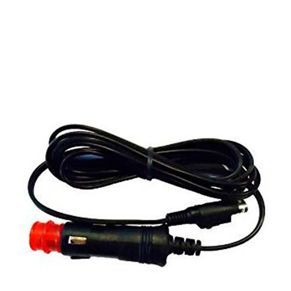 Nikkei NSP05 elektriciteitssnoer, Zwart