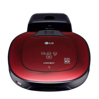 VR8601RR robotstofzuiger