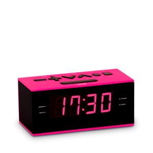 RR60RSN wekkerradio roze