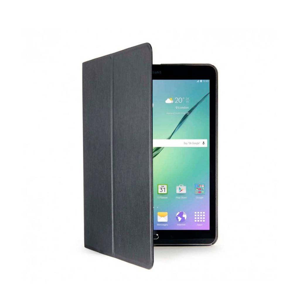 Tucano Galaxy Tab S2 9.7 bookcover, Zwart