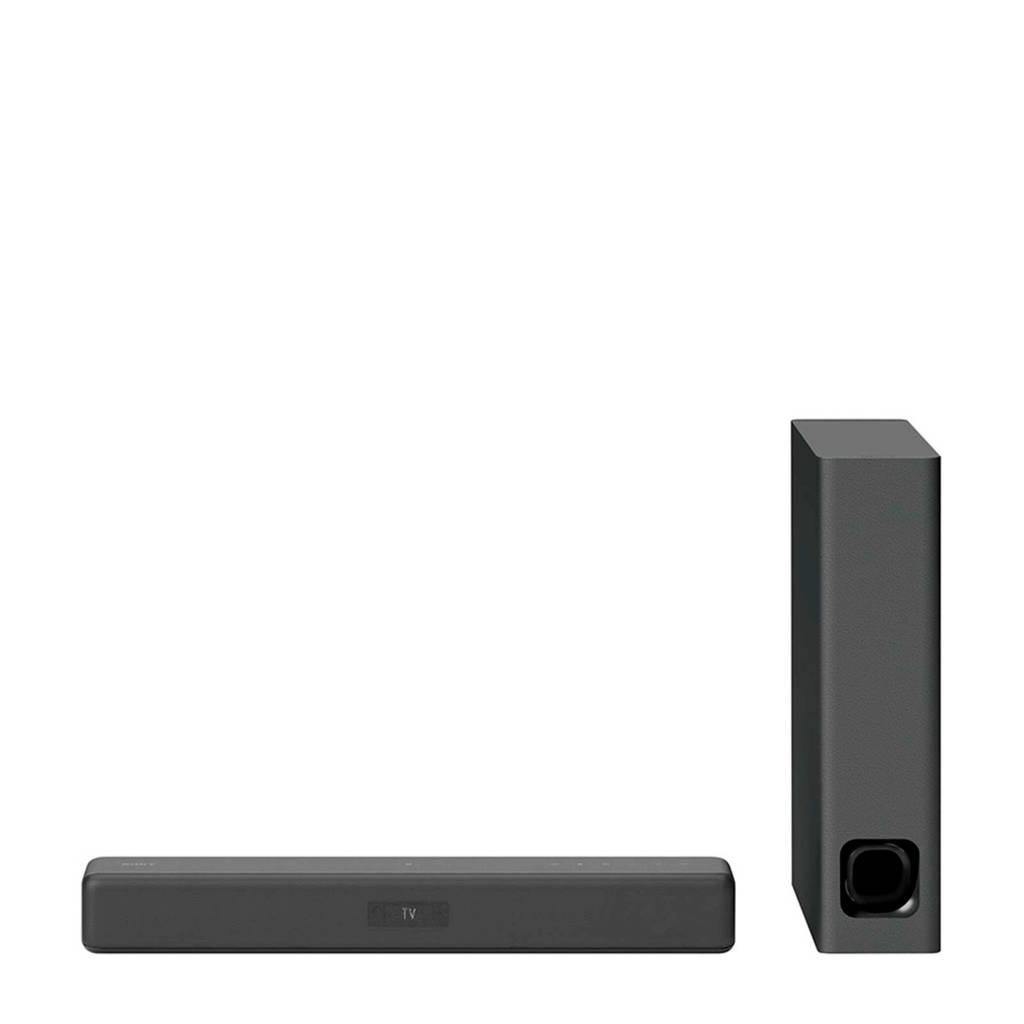 Sony HT-MT500 2.1 soundbar, Zwart