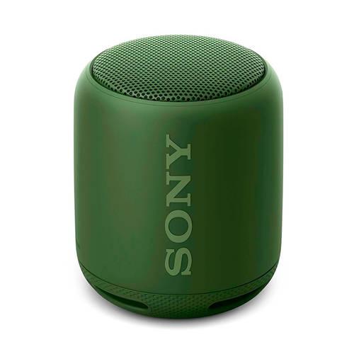 Sony SRS-XB10 bluetooth speaker groen kopen