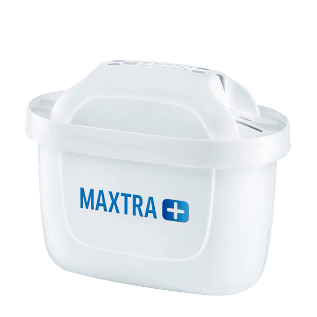 Brita PACK DE 6 MAXTRA+ waterfilter wit