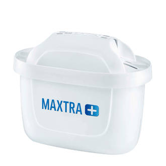 PACK DE 6 MAXTRA+ waterfilter wit