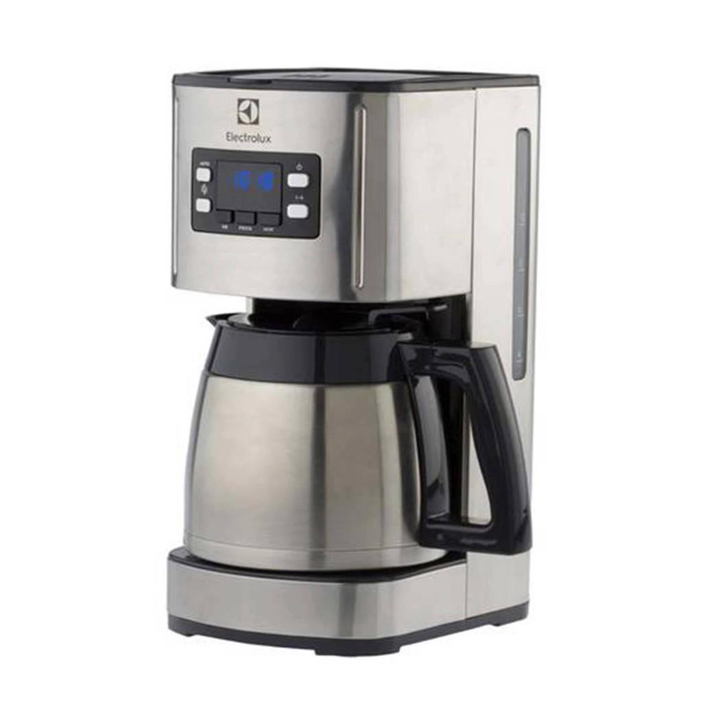 Electrolux EKF976 koffiezetapparaat, Zilver