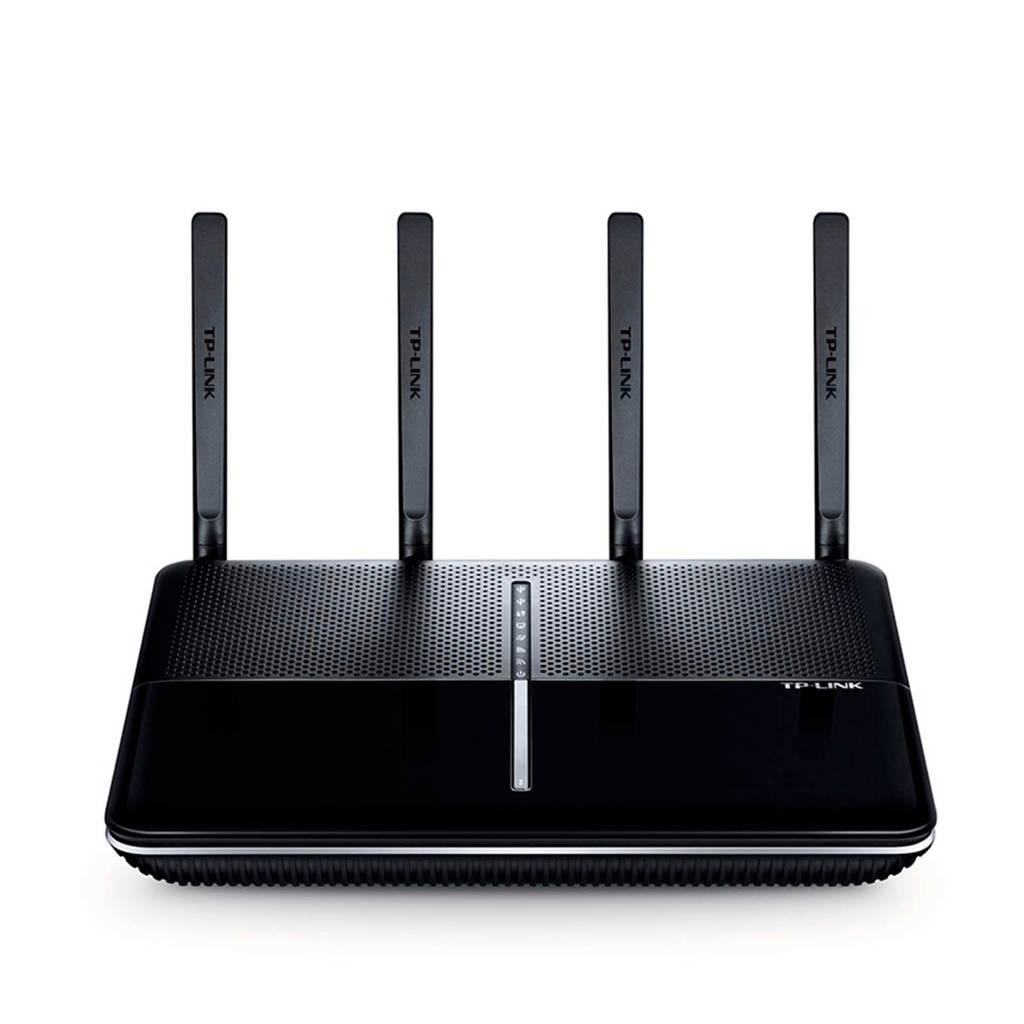 TP-Link Archer C3150 Gigabit router, Zwart