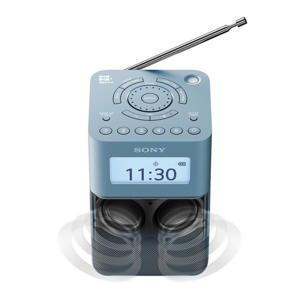XDR-V20D draagbare DAB radio blauw