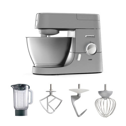 Kenwood KVC3110S keukenmachine kopen