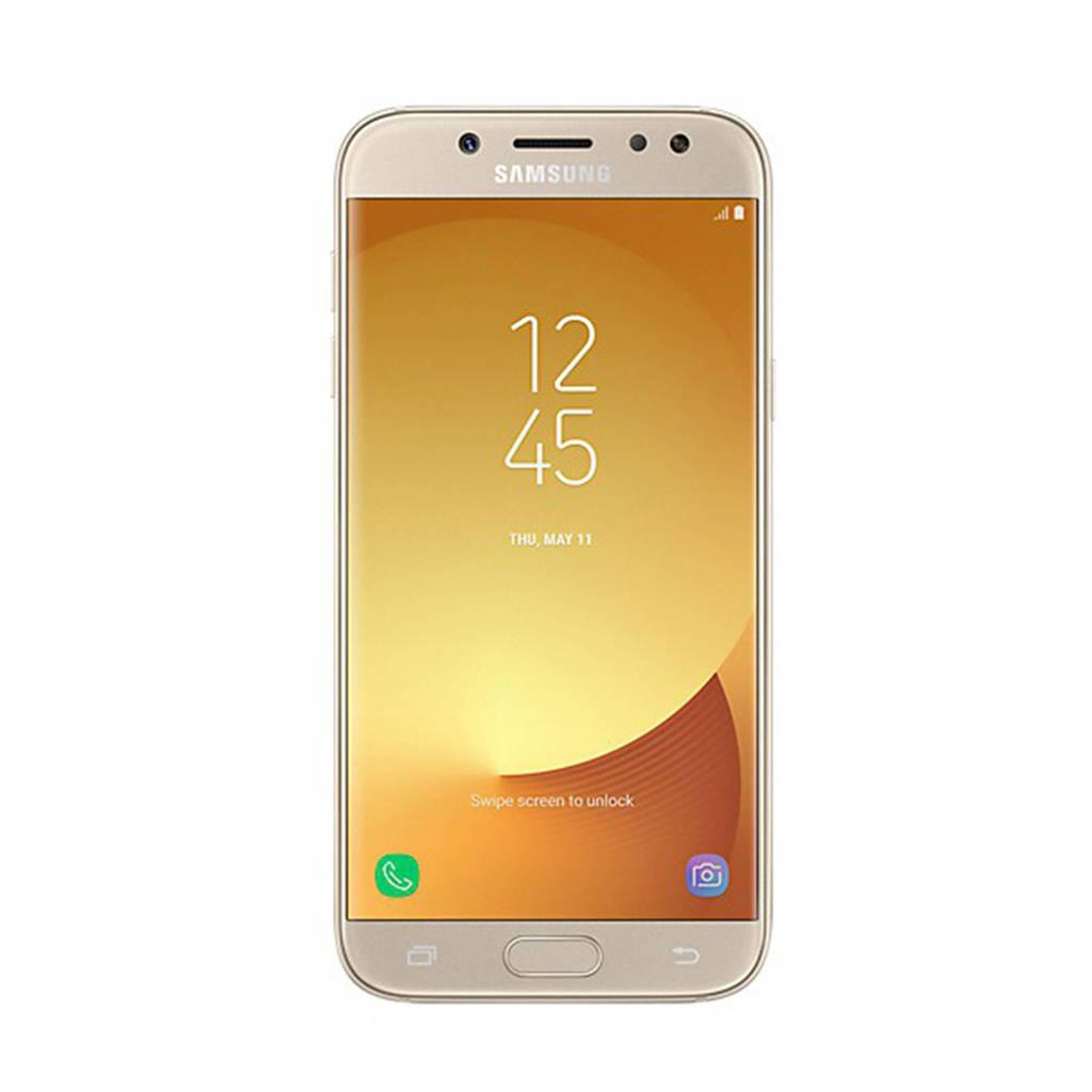 Samsung Galaxy J5 (2017), Goud