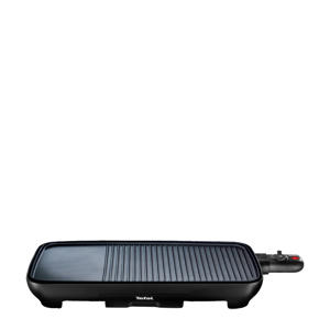 TG3918 Plancha Malaga grill/bakplaat