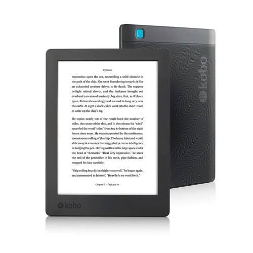 Kobo Aura H2O (2017) e-reader kopen