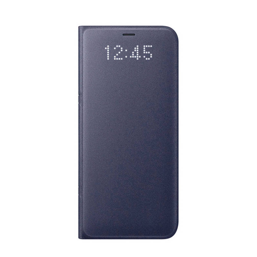 Samsung Galaxy S8 LED viewcover, Violet