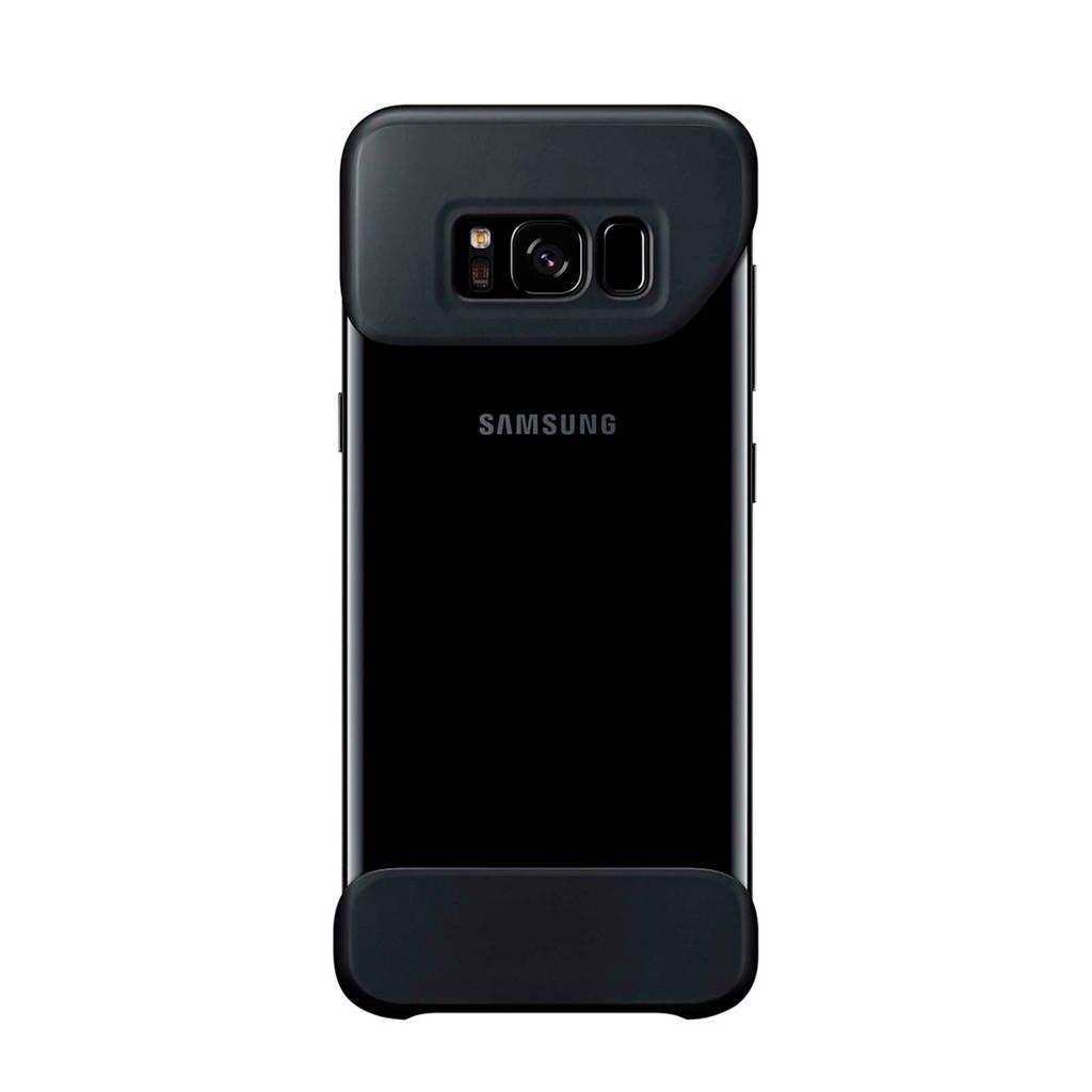Samsung 2Piece Cover voor Galaxy S8, Zwart