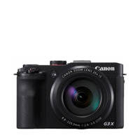 Canon POWERSHOT G3X Digitale camera