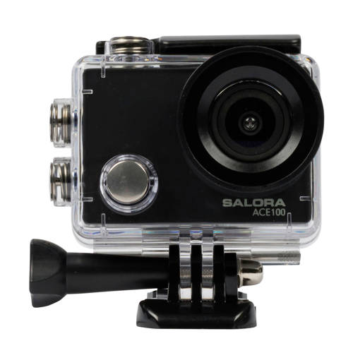 Salora ACE100 Full HD action cam kopen