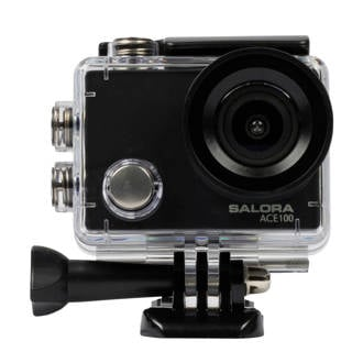Salora ACE100 Full HD action cam