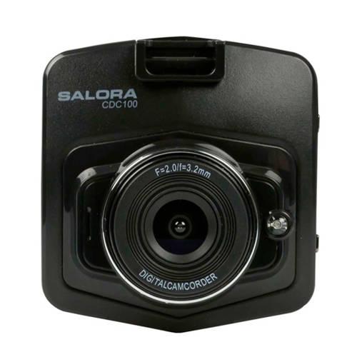 Salora CDC100 Full HD dashcam kopen