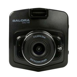 CDC100 Full HD dashcam