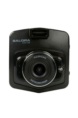 CDC100 Full HD dashcam