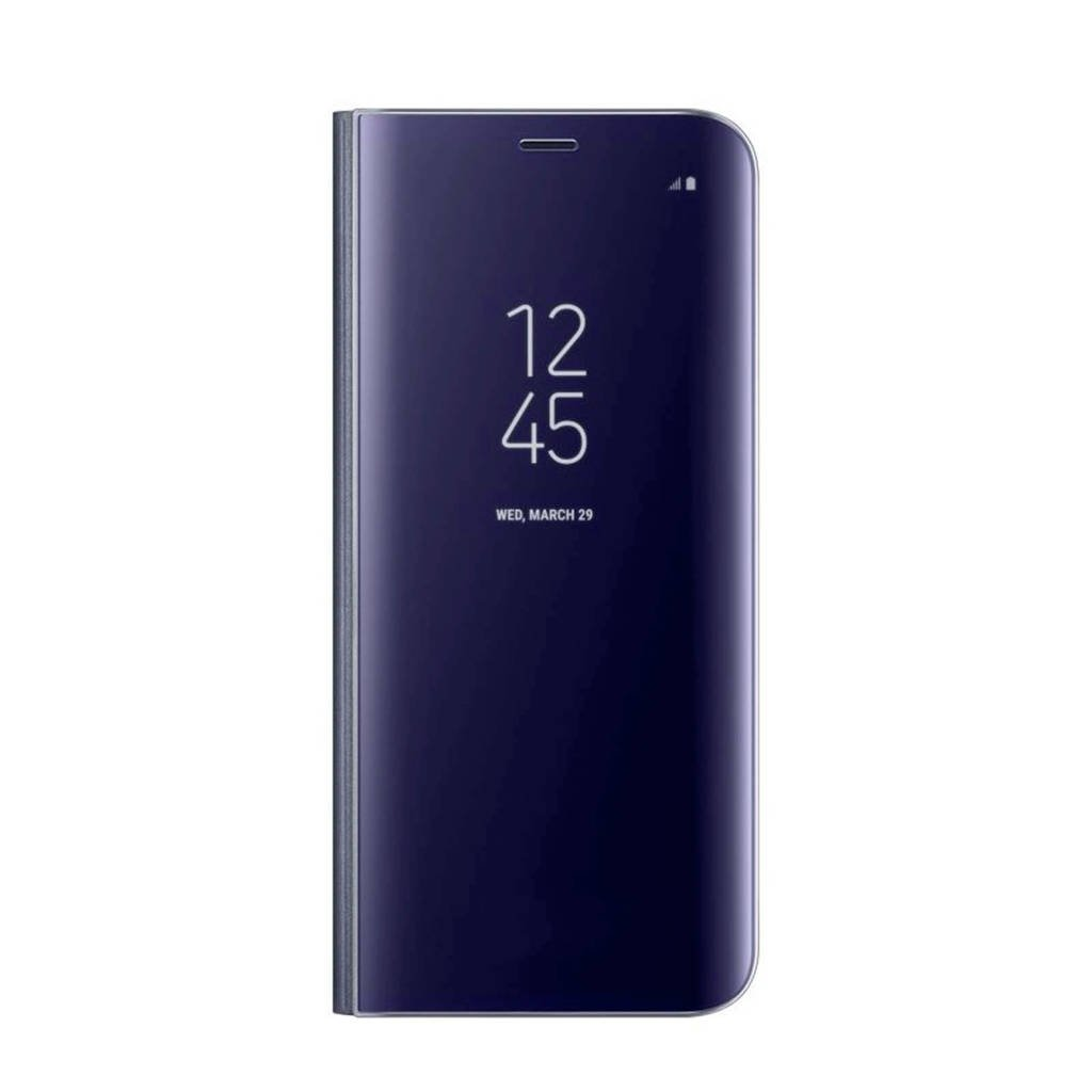 Samsung Galaxy S8 Clear Standing viewcover, Violet