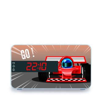 RR15CARS raceauto wekkerradio