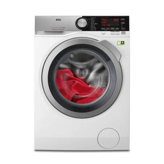 L9FE96CS wasmachine