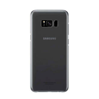 Galaxy S8+ Clear backcover