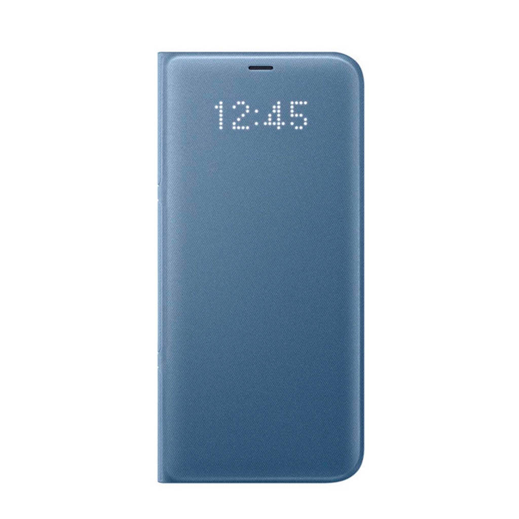 Samsung Galaxy S8+ LED viewcover, Blauw