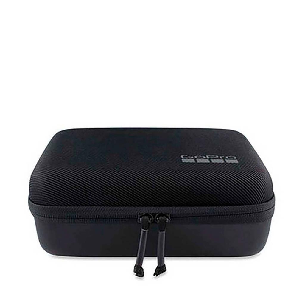 GoPro Casey (Camera + Mounts + Accessories Case) beschermhoes, Zwart