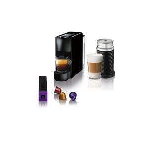 XN1118 ESSENZA BLKBUND nespresso machine + melkopschuimer